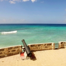 Fort Charles at Hilton Barbados